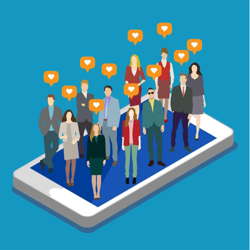 É possível comprar seguidores no Instagram? Isso é seguro?