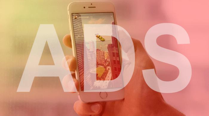 Um guia sobre como fazer anúncios nos stories do Instagram