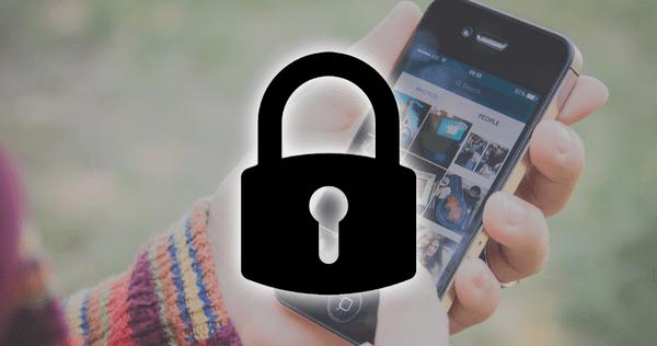 Como Desativar o Modo Privado do Instagram