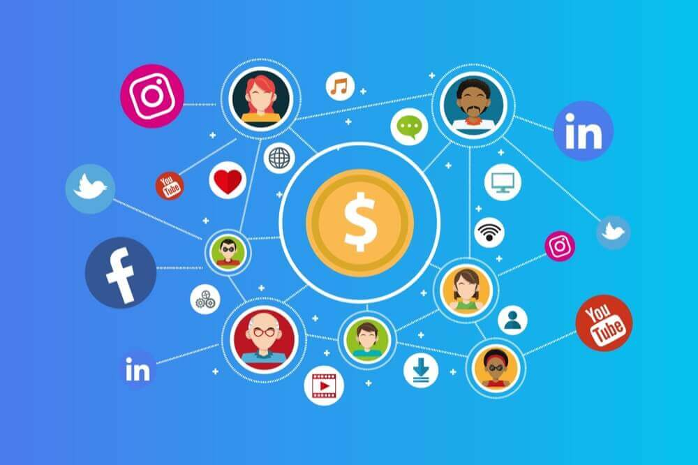 Aprenda a vender nas redes sociais