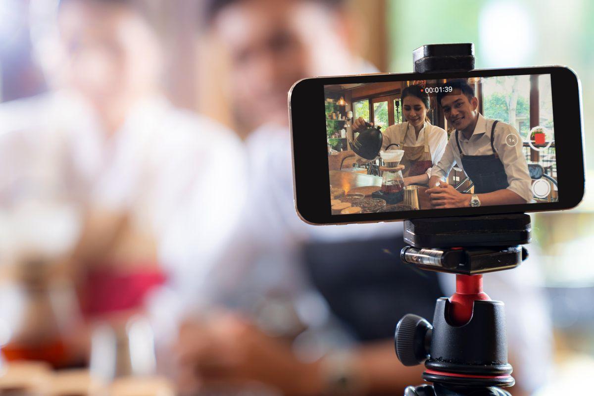 Faça vídeos e aumente seu engajamento no Facebook!