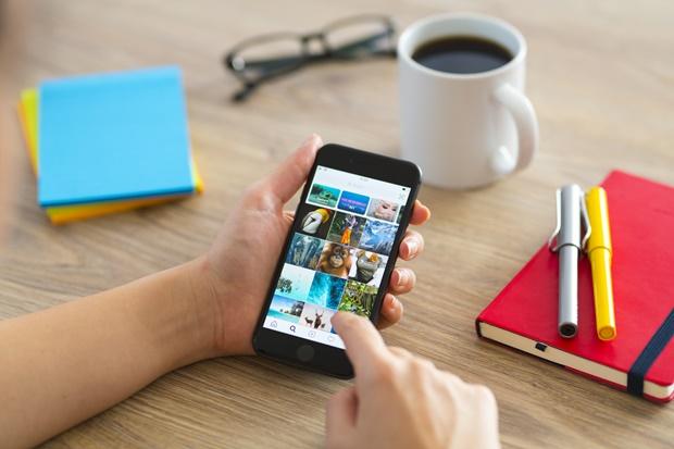 Aumentar engajamento no Instagram: publique com consistência