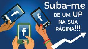 Aumente sua presença no Facebook
