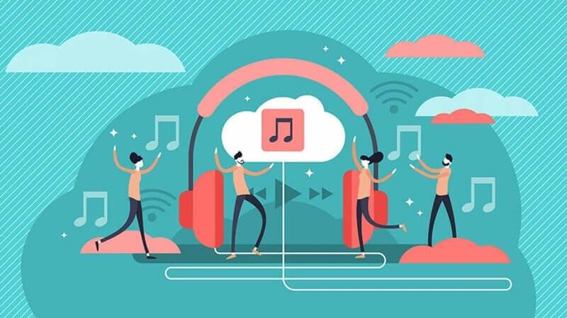 Coloque música stories Instagram