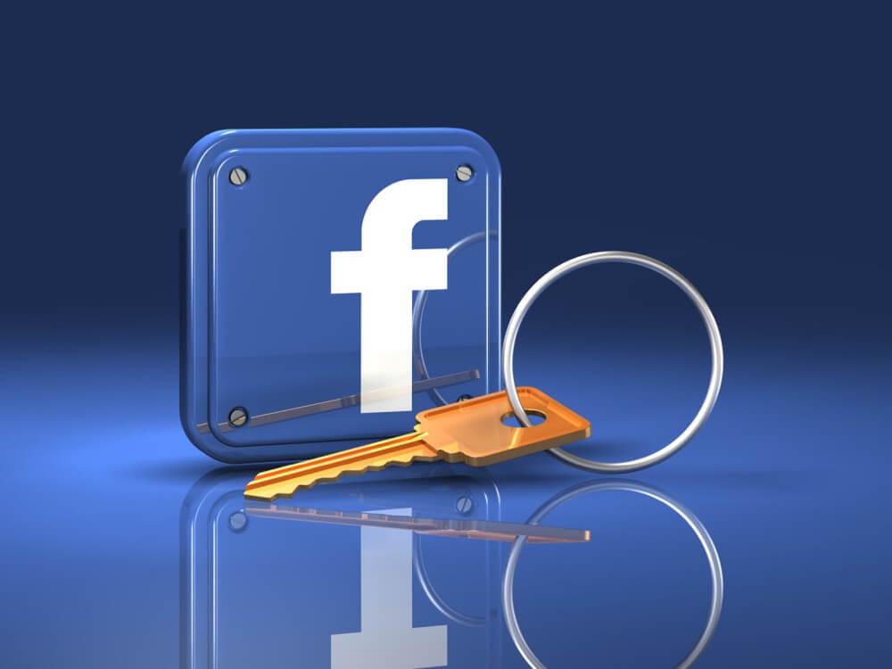 Como Desativar o Modo Privado no Facebook
