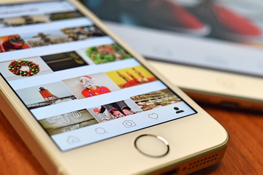 Como publicar links no Instagram?