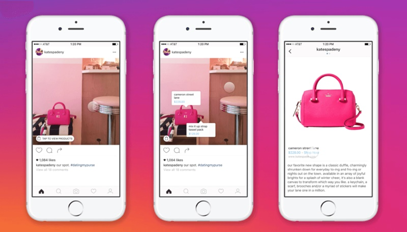 passo a passo para vender pelo Instagram!