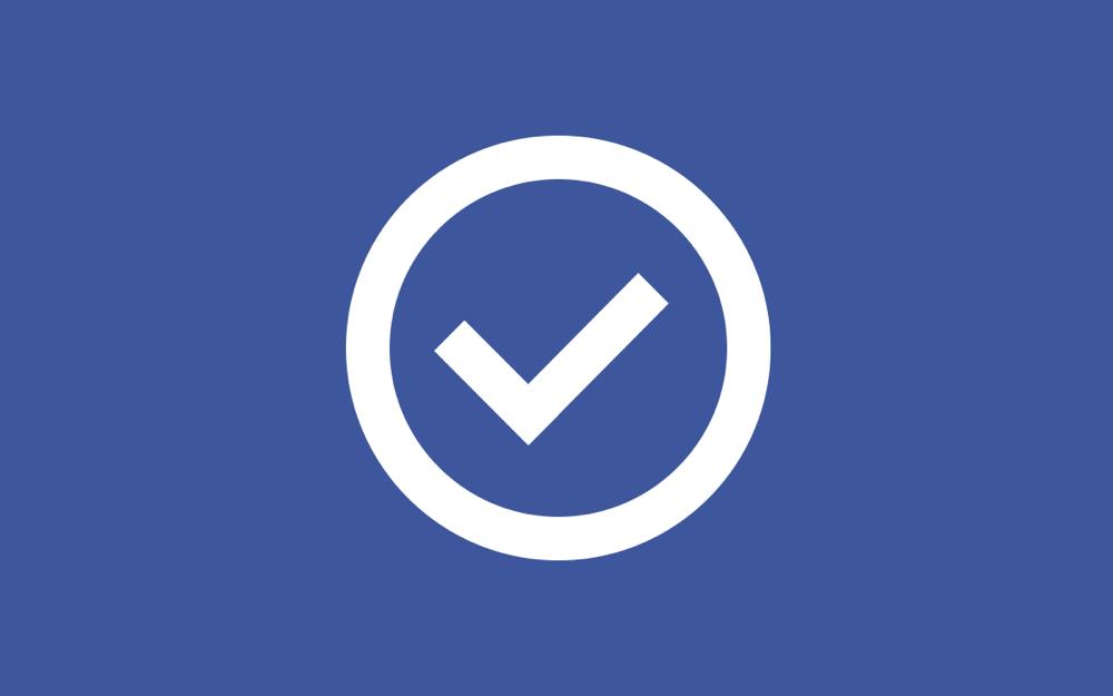 Como verificar sua Fanpage e conseguir o Selo de Verificação