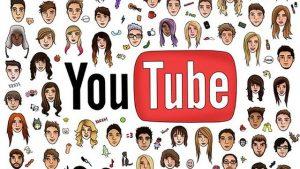 Conteúdo é o sucesso no Youtube