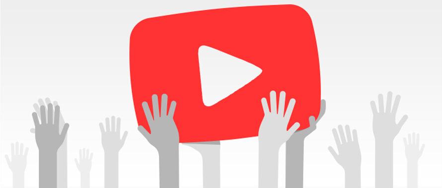 Cuidados ao comprar curtidas YouTube