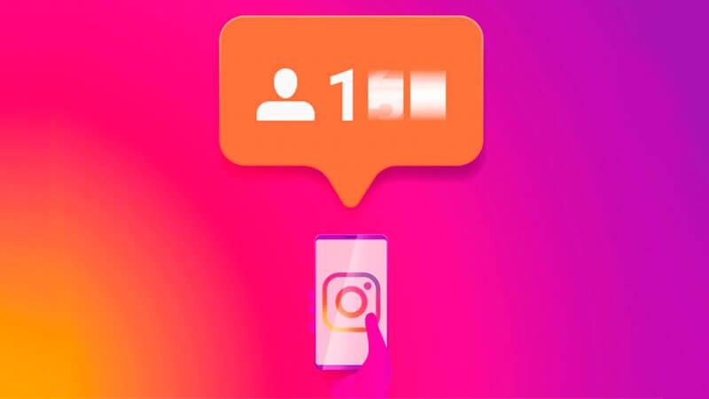 dicas para conseguir mais seguidores no Instagram