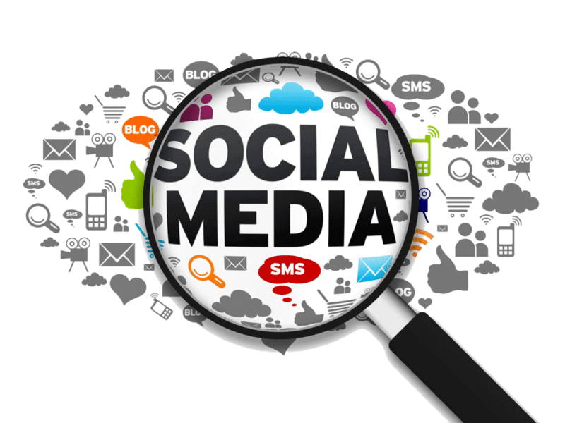 Divulgue sua empresa nas redes sociais
