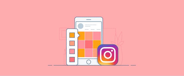 Editar fotos para Instagram