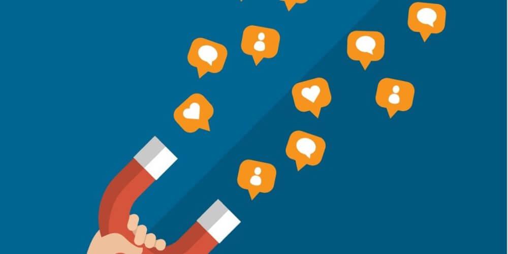 Invista em redes sociais