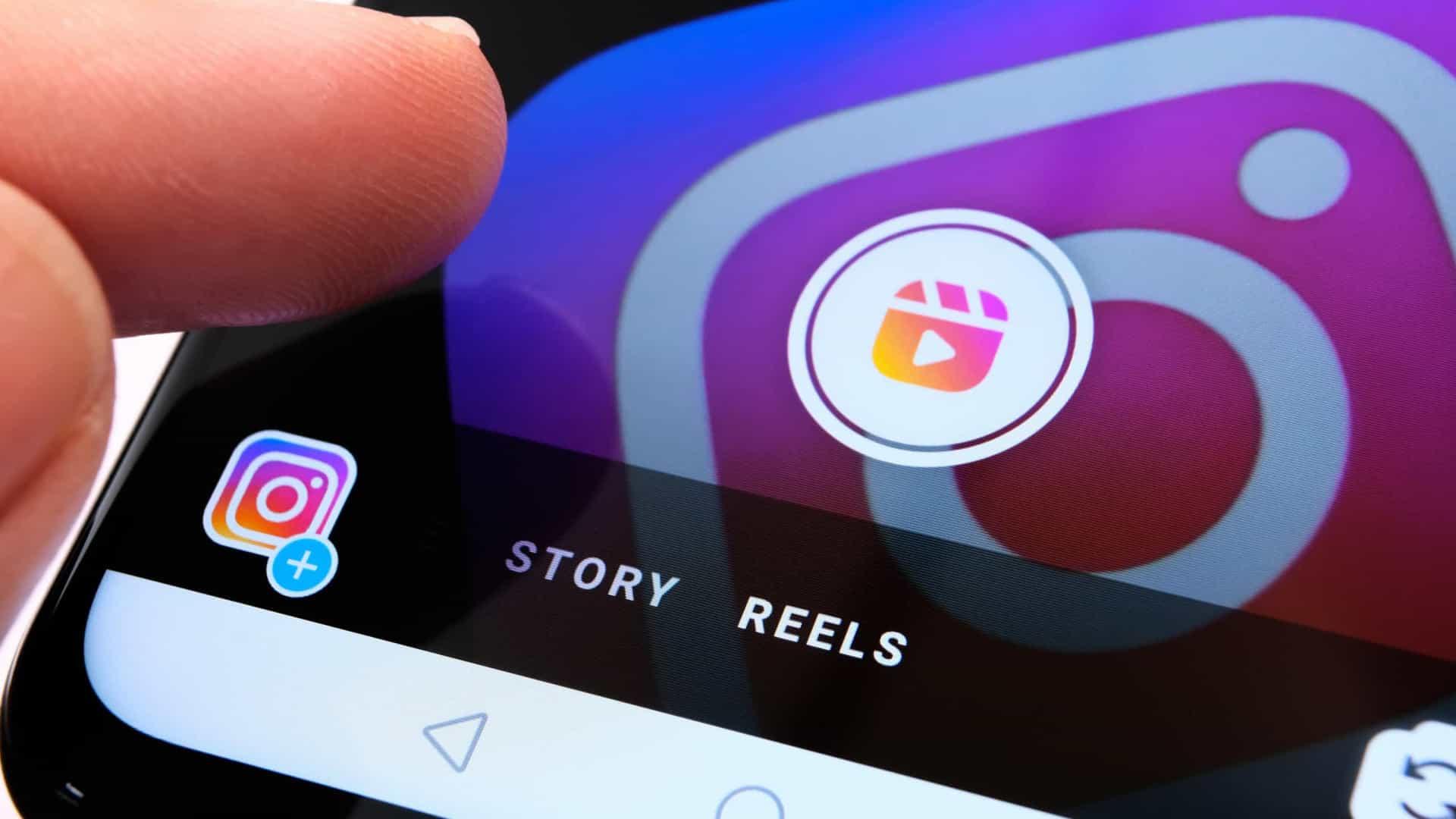 Melhores aplicativos editar vídeos Instagram no Android