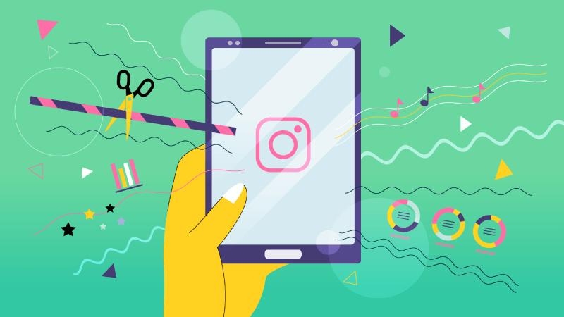 Melhores editores de fotos para o Instagram