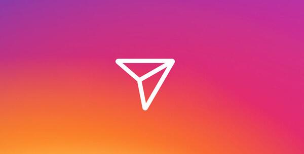 Envie mensagens diretas para seus amigos no Instagram