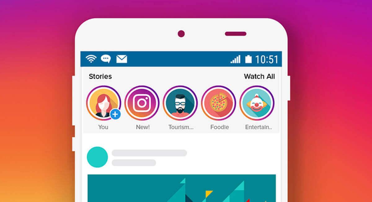 onde colocar músicas stories Instagram