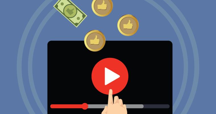 Porque ter canal youtube