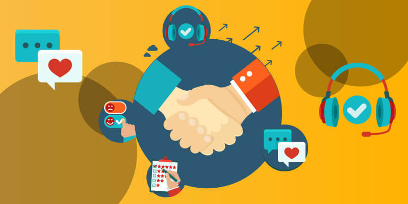 Como utilizar as redes sociais no atendimento ao cliente