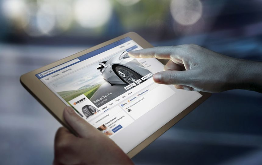 Remover Restrições de Páginas no Facebook