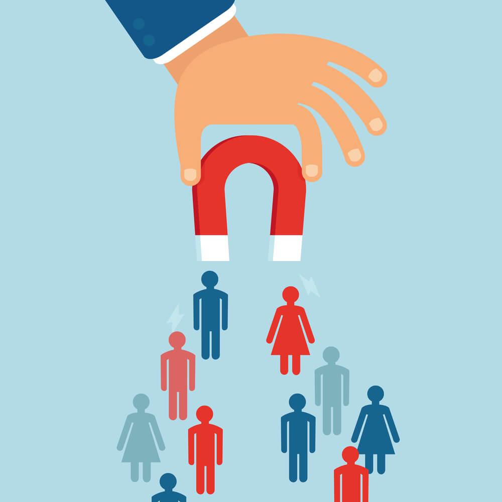 É importante ter muitos seguidores no perfil corporativo?