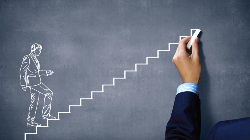 Seguidores: A escada para o seu sucesso