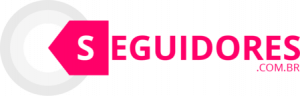 Seguidores.com.br logo