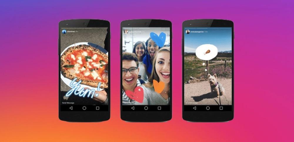 Como ter sucesso no Instagram Stories?