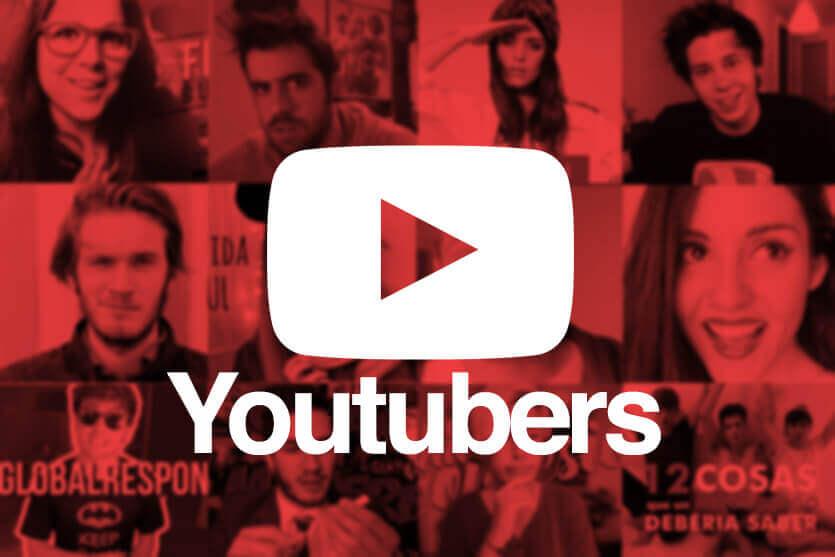 Youtubers! A gente explica esse sucesso!