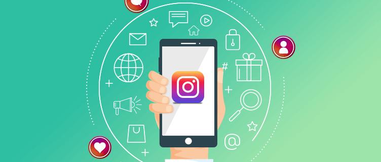 Vantagens de mudar para um perfil comercial no Instagram
