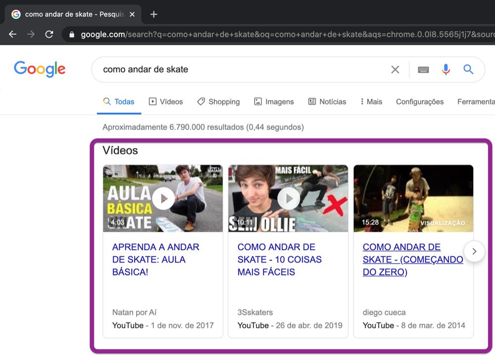 Melhorar ranqueamento Google e Youtube comprando visualizações